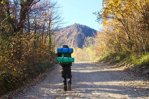affordable camping backpack review