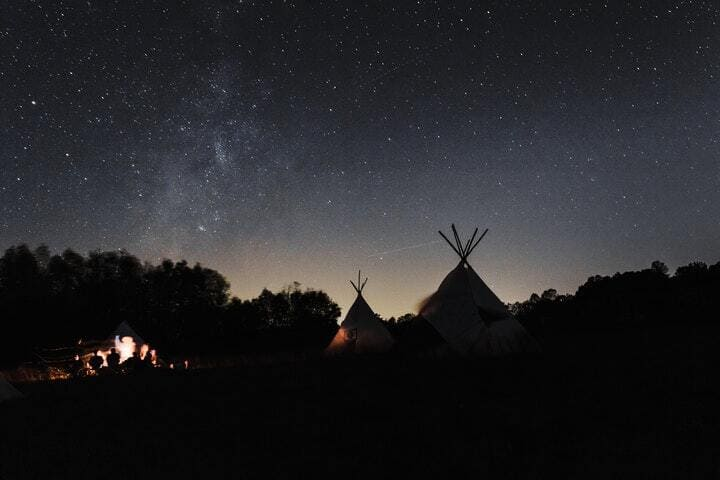 things to know about pooping while camping