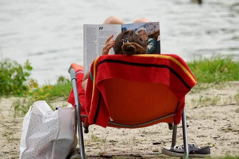 Can-You-Use-Camping-Chairs-At-The-Beach